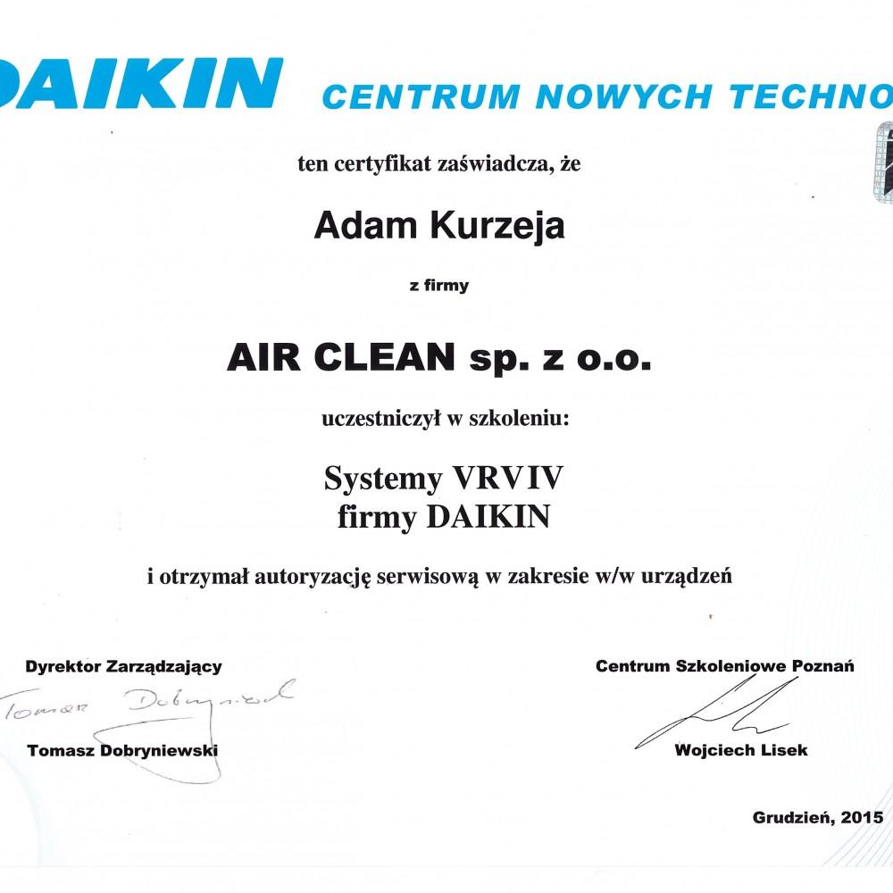 DaikinVRF